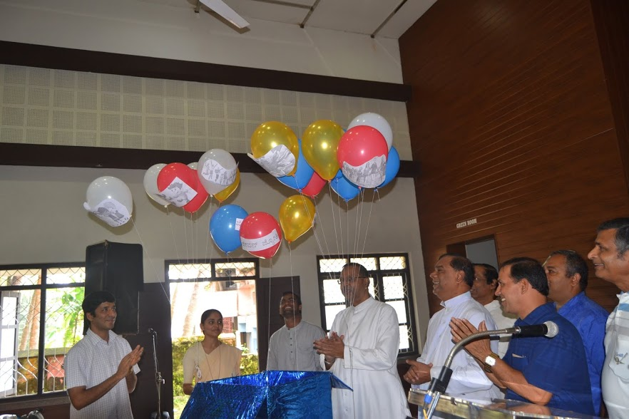 Kallianpur Deanery level Jeevan Jyothi camp for High School Catholic students inaugurated